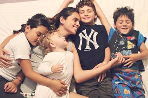 Grethel Van Epps 365 Project bio picture